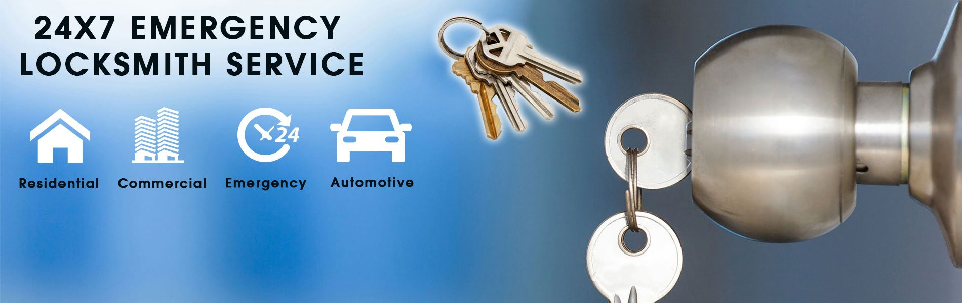 Golden Locksmith Services Winter Springs, FL 407-452-3454
